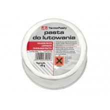 Pasta lutownicza 100g AG (CH1006)