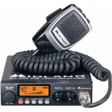 Radio CB ALAN-78 PLUS MULTI (AV12006)