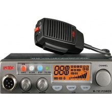 Radio CB INTEK M-795 (AV12011)