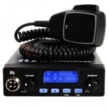 Radio CB TCB-550AM (AV12023)